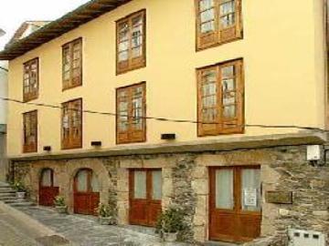 LA LULA - Hotel cerca del Aeropuerto de Asturias