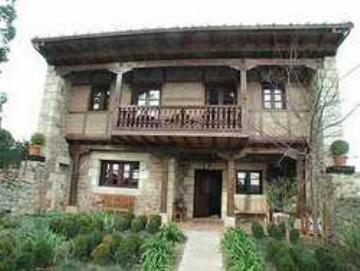 CASA DE GÜELA - Hotel cerca del Cueva de Altamira