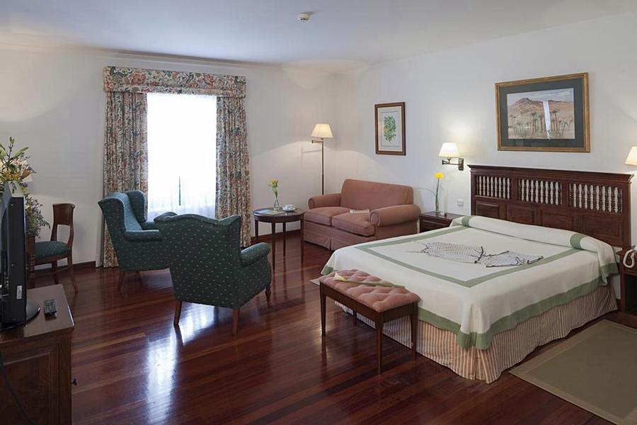 PARADOR DE LA PALMA - Hotel cerca del Aeropuerto de La Palma