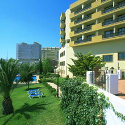 PARADOR MELILLA - Hotel cerca del Aeropuerto de Melilla
