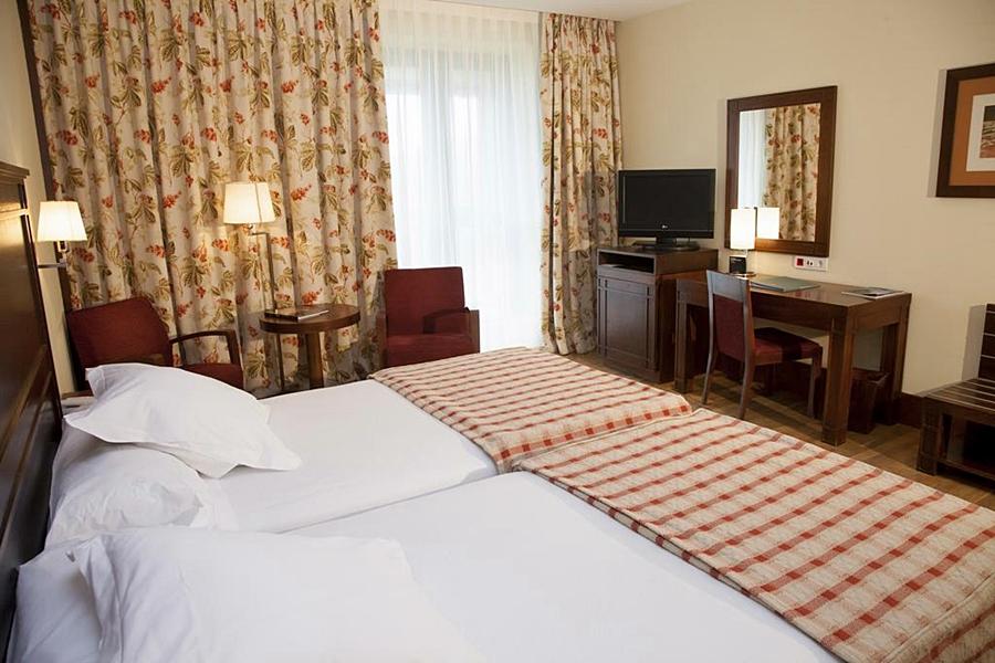 PARADOR DE SORIA - Hotel cerca del Estadio Los Pajaritos