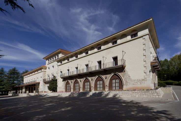 PARADOR TERUEL - Hotel cerca del Plaza de Toros de Teruel