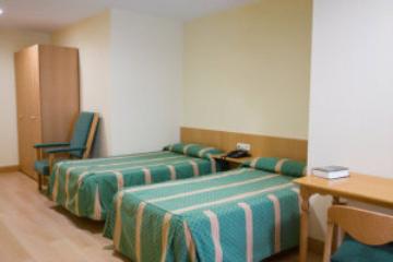 Apartamentos Arrupe Hotel thumb-3