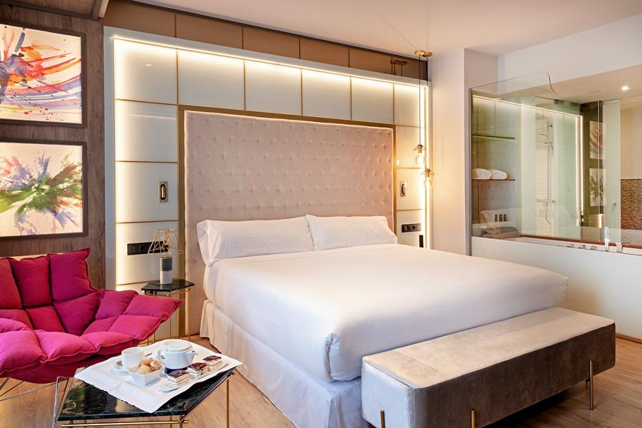 BARCELO OURENSE - Hotel cerca del Hospital Nuestra Señora del Cristal