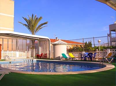 Hotel guardamar guardamar del segura desde 63 rumbo for Hoteles familiares alicante