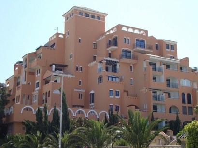Apartments APARTAMENTOS FENIX