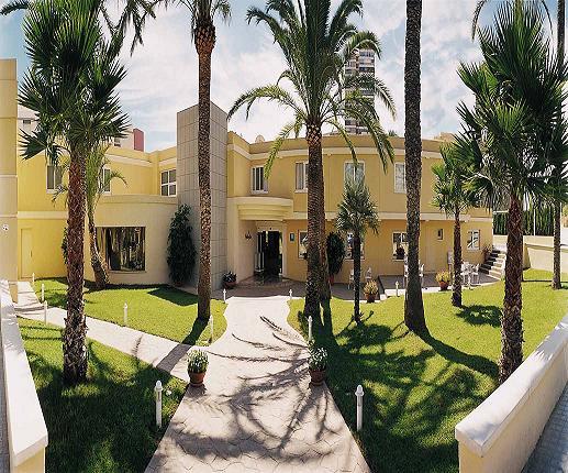 HOLIDAY INN ALICANTE PLAYA DE SAN JUAN - Hotel cerca del Cabo de las Huertas