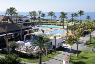 HOTEL ROBINSON CLUB PLAYA GRANADA - costa tropical