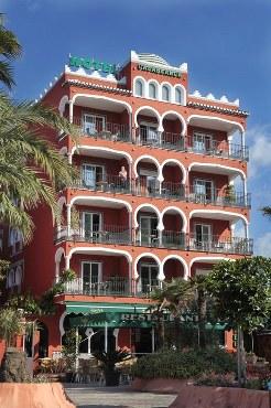 HOTEL CASABLANCA - Hotel cerca del Costa Tropical