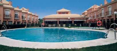 APARTAMENTOS INTERPASS GOLF PLAYA COUNTRY CLUB - Hotel cerca del Parque Acuático Cartaya