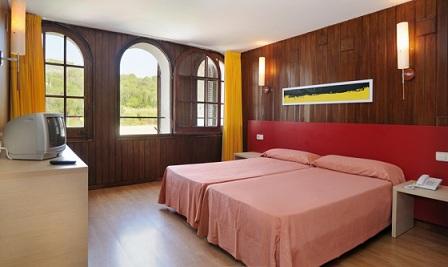 Hotel APARTHOTEL MEDPLAYA SAN ELOY