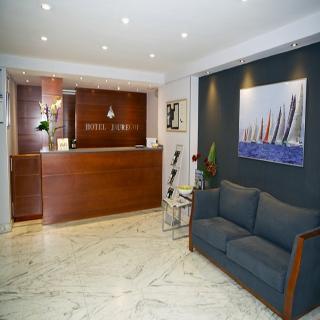 SERCOTEL JAUREGUI - Hotel cerca del Aeropuerto de San Sebastián