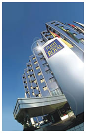 HotelGrand Hotel Royal