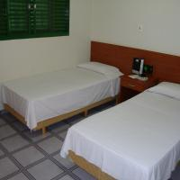 CAROLINA PLAZA HOTEL