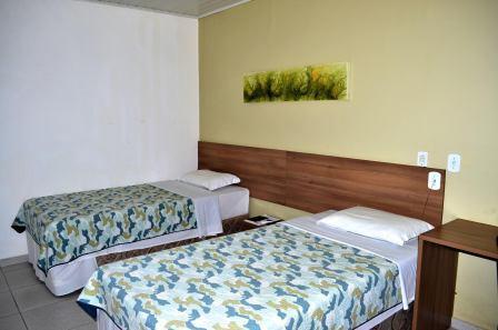 ECOS CLASSIC HOTEL