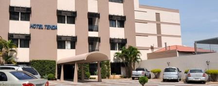 HotelTenda
