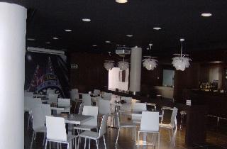 TACH MADRID AIRPORT - Hotel cerca del Estadio de la Peineta