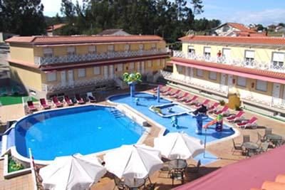 Hotel apartamentos sun galicia en sanxenxo - Hoteles encanto galicia ...