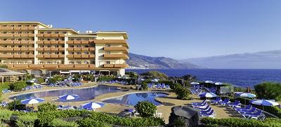 HOTEL H10 TABURIENTE PLAYA - Hotel cerca del Aeropuerto de La Palma