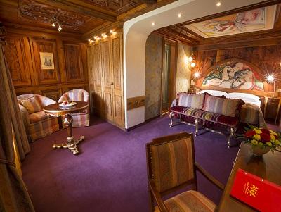 Hotel ALEX HOTEL ZERMATT