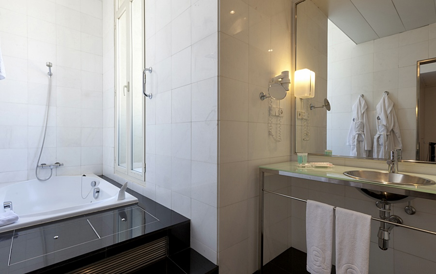 Fotos del hotel - QUATRO PUERTA DEL SOL