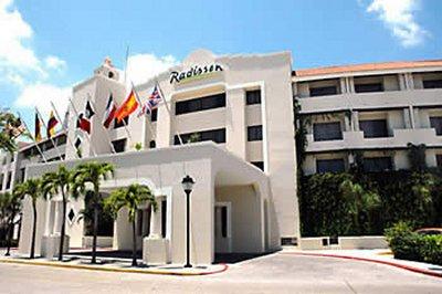 Hotel ADHARA HACIENDA CANCUN(EXRADISSON)