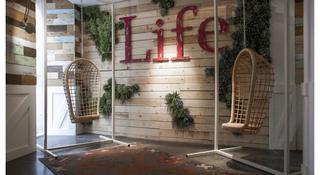 LIFE GRAN VIA - Hotel cerca del Restaurante Crucina