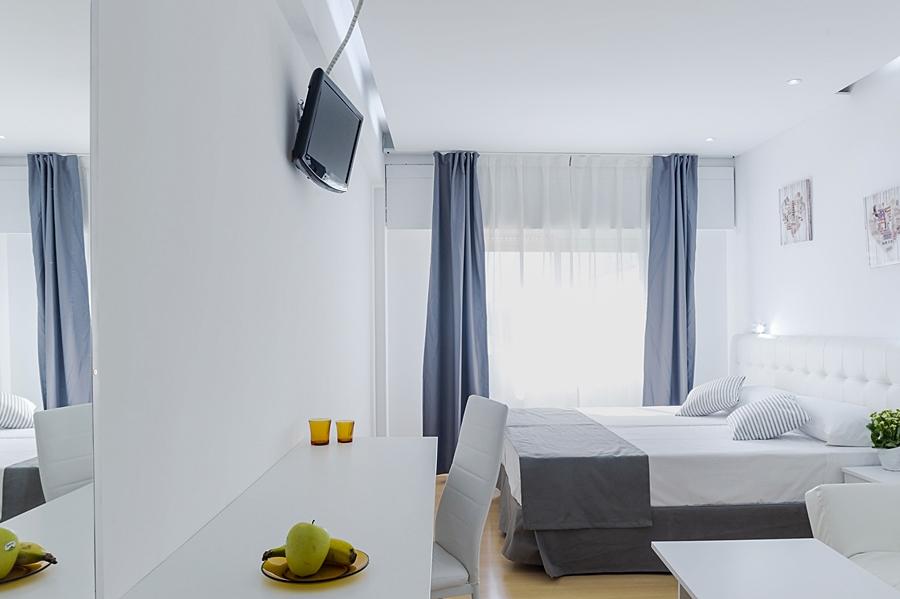 BOUTIQUE URBAN MADRID SERRANO - Hotel cerca del Sala Berlanga