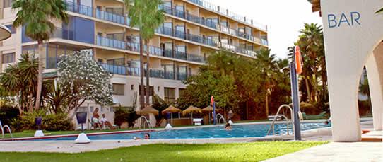 Hoteles cerca de acuario sea life benalm dena en malaga - Apartamentos alay benalmadena ...