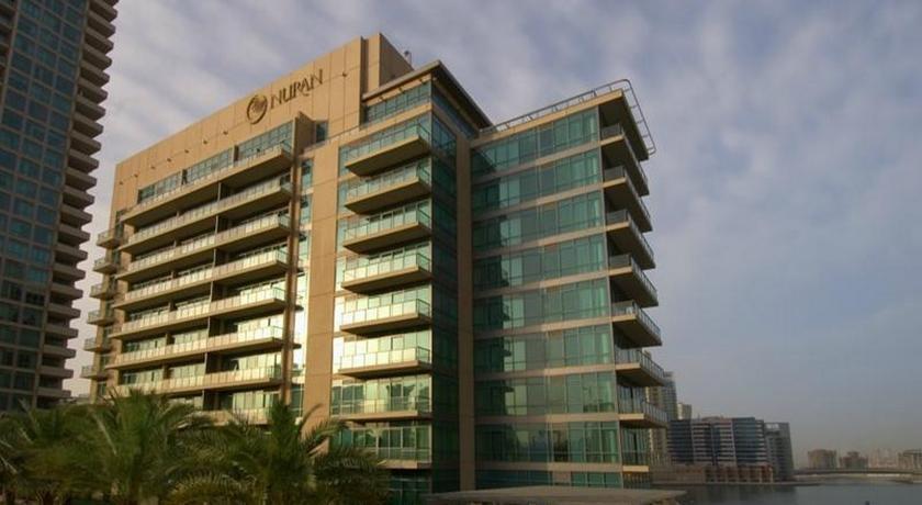 Nuran Marina Serviced Residence Dubai Marina