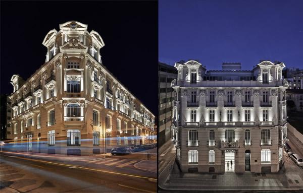 URSO HOTEL AND SPA - Hotel cerca del Museo Reina Sofía