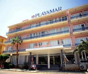 Playa Mar Aparthotel