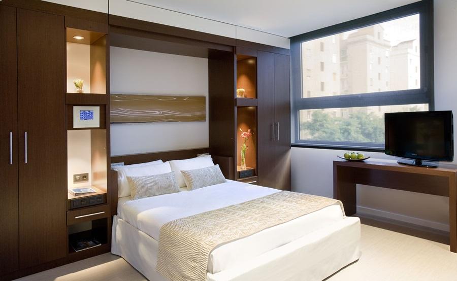 H10 ITACA - Hotel cerca del Camp Nou