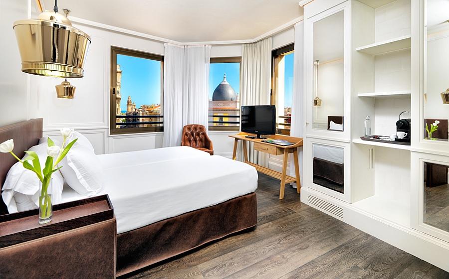 H10 MONTCADA BOUTIQUE HOTEL - Hotel cerca del Bar L'Ametller