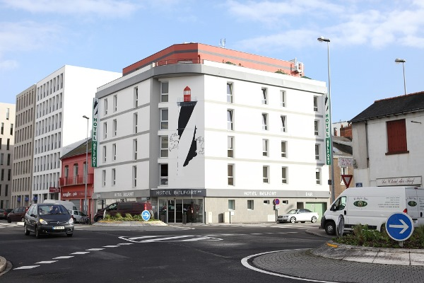 for Appart hotel belfort