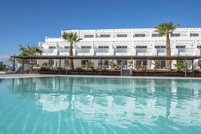 LANZAROTE SUITES AEQUORA - Hotel cerca del Aeropuerto de Lanzarote