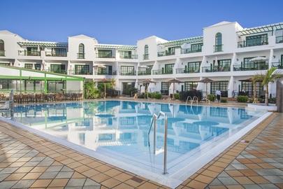 CLUB DEL CARMEN BY DIAMOND RESORTS - Hotel cerca del Aeropuerto de Lanzarote