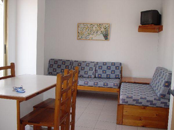 Hotel APARTAMENTOS SAFARI