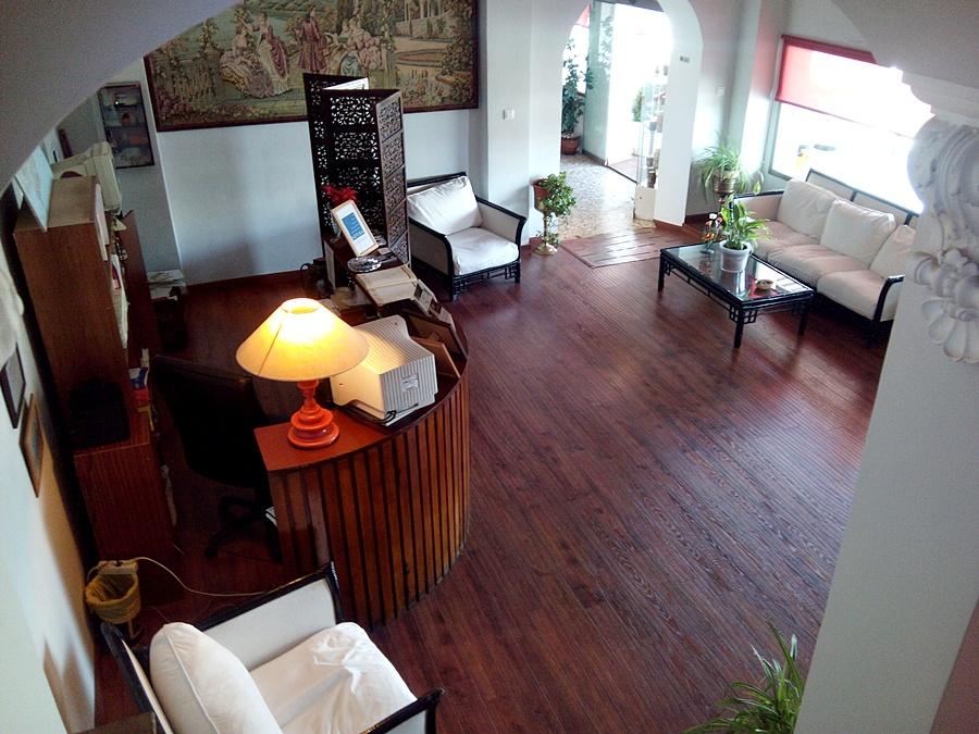 Fotos del hotel - NUEVO HOTEL VISTA ALEGRE