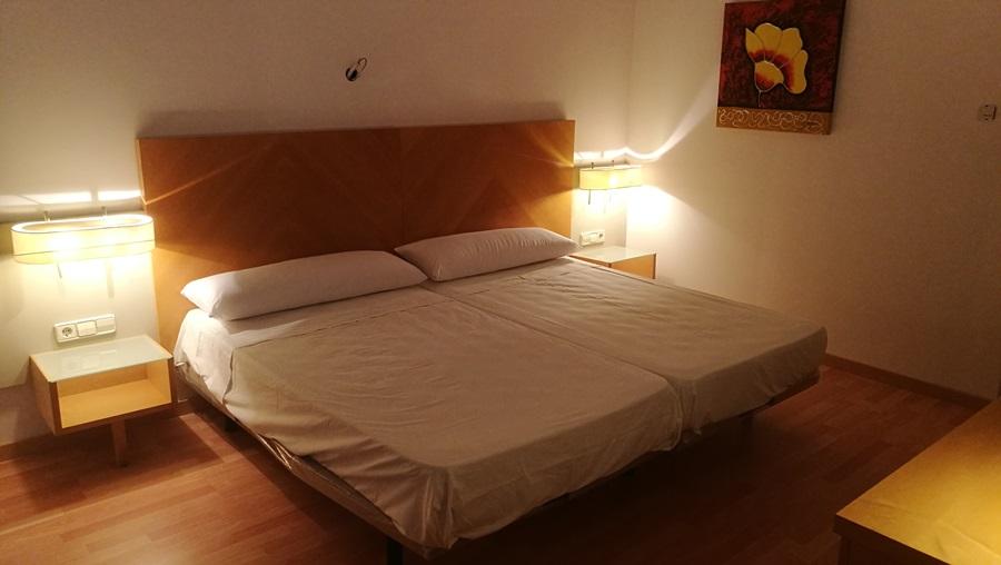 Nuevo Hotel Vista Alegre