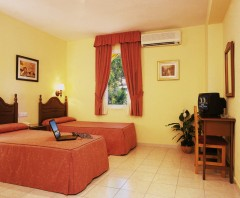 HOTEL DUNAS PUERTO - costa de la luz
