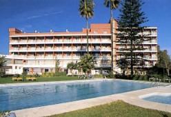 HOTEL KROSS LOS ALAMOS - Hotel cerca del Palacio de Deportes Martín Carpena