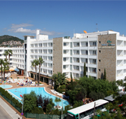 HOTEL ALEGRIA PINEDA SPLASH - costa brava