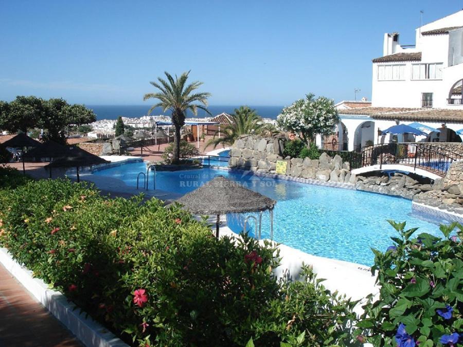 Hotel El Capistrano Sur