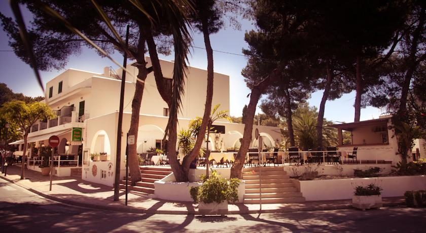 Hotel Hostal Talamanca