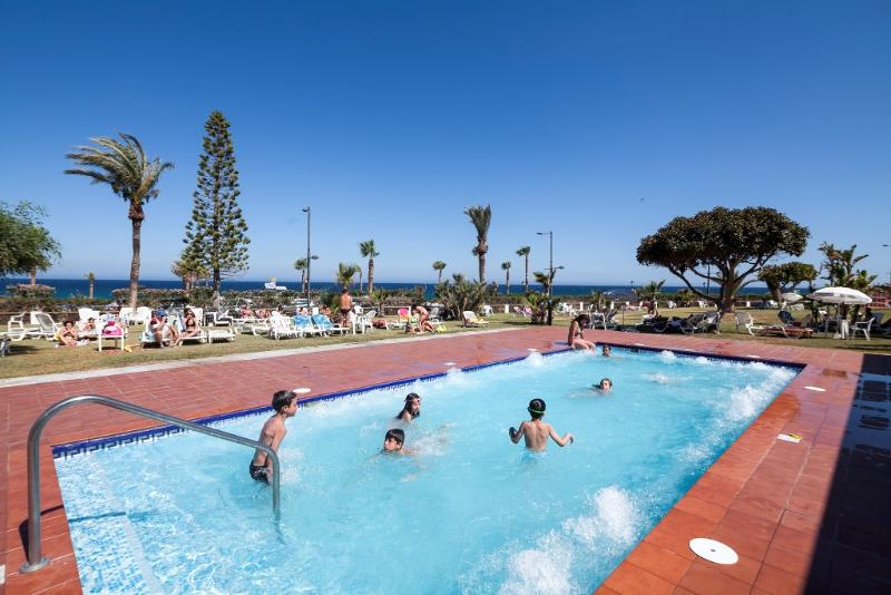 BEST INDALO HOTEL - costa almeria