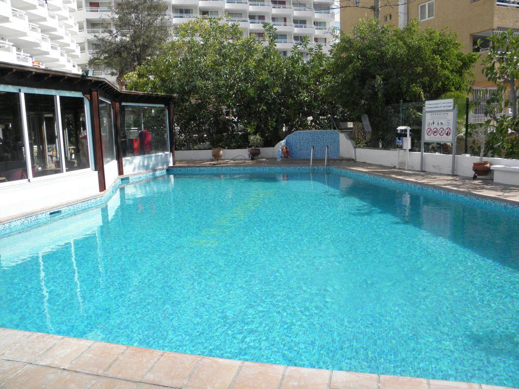 HOTEL PONDEROSA, Playa De Las Americas