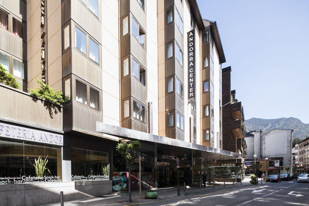 Hotel Best Andorra Center Hotel
