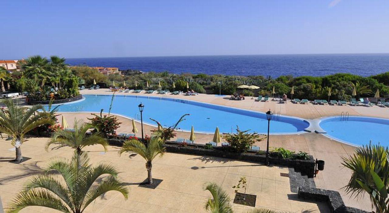 HOTEL LAS OLAS - Hotel cerca del Aeropuerto de La Palma