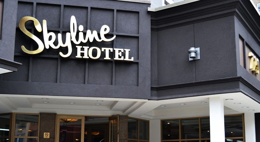Hotel Skyline New York